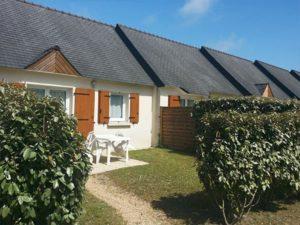 Maison de vacances en Morbihan
