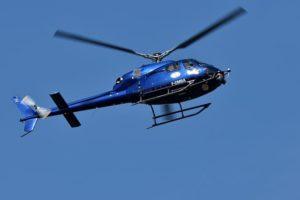 Le Morbihan en Hélicoptère