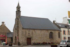 Chapelle La Vraie Croix